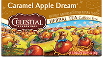 Caramel Apple Dream - Click for More Information