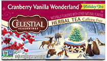 Cranberry Vanilla Wonderland - Click for More Information