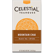 Mountain Chai - Buy Now