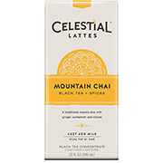 Mountain Chai Latte Tea (Concentrate) - Buy Now