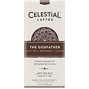 The Godfather Tea Latte (Concentrate) - Buy Now