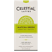 Matcha Green Tea Latte (Concentrate) - Buy Now