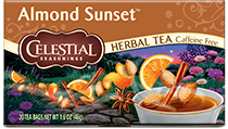 Click here to purchase Almond Sunset