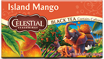 Island Mango [cel-535437.jpg] - Click for More Information