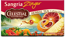 Click here to purchase Sangria Zinger