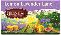Lemon Lavender Lane [cel-538520.jpg] - Click for More Information