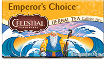 Click here to purchase Emperor's Choice