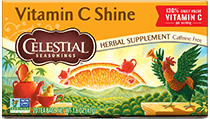 Citrus Sunrise™ Herbal Supplement - Click for More Information