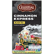 Cinnamon Express [cel-543340.jpg] - Click for More Information