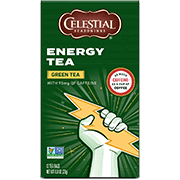 Green Energy Green Tea - Buy Now