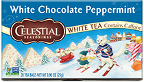White Chocolate Peppermint - Buy Now