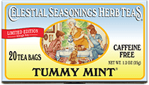 Tummy Mint Herbal Tea - Buy Now