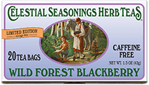 Wild Forest Blackberry - Buy Now