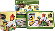 Click here to purchase Sleepytime® Ceramic Mug Set