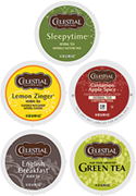 K-Cup Variety 16-Pack - Click for More Information
