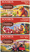 Rooibos Tea Variety 12-Pack [cel-vprooibos.jpg] - Click for More Information