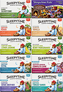 Sleepytime Tea Variety 12-Pack - Click for More Information