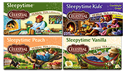 Sleepytime Herbal Tea Variety 12-Pack - Click for More Information